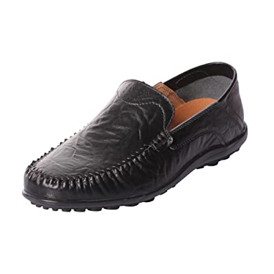 IF FEEL Mens Loafers Slip On Driving Shoes Casual Penny Sneakers