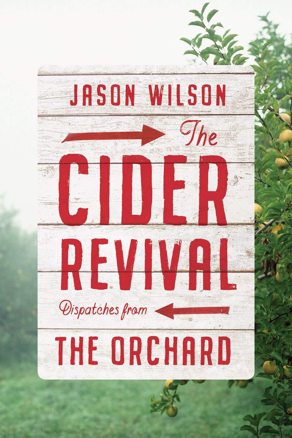 Image result for cider revival