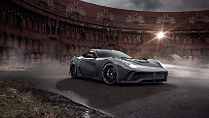 Amazon.com Novitec Rosso N Largo S Ferrari F12 Berlinetta