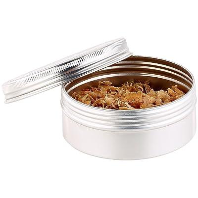 Combustible bois et paraffine 20 g pour allume-feu au magnésium