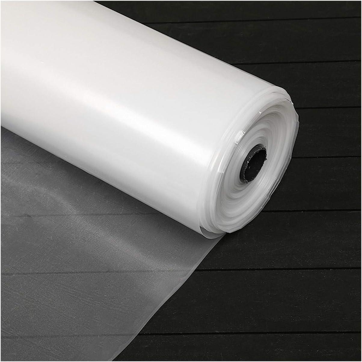30m/² strapazierf/ähige /& rei/ßfeste Folie zum Schutz gegen Wind und Feuchtigkeit