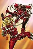 Deadpool Vol. 8: All Good Things (Deadpool: Marvel Now!)