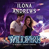 Wildfire: A Hidden Legacy Novel (Hidden Legacy series, Book 3)