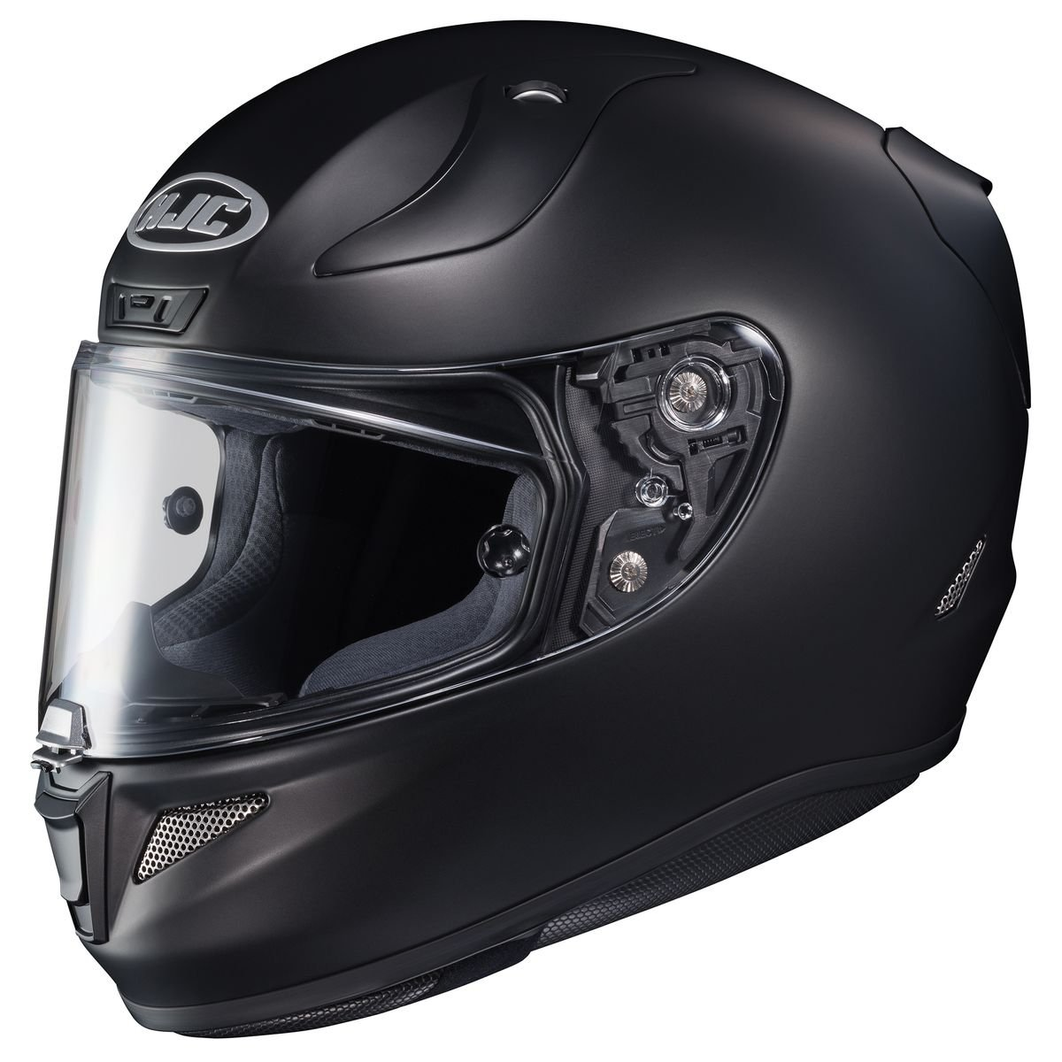 HJC Helmets 1650-603 Black Medium RPHA-11 Pro Helmet