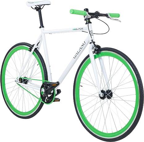 Viking Blade - Bicicleta sin marchas (5 colores disponibles): Amazon.es: Deportes y aire libre