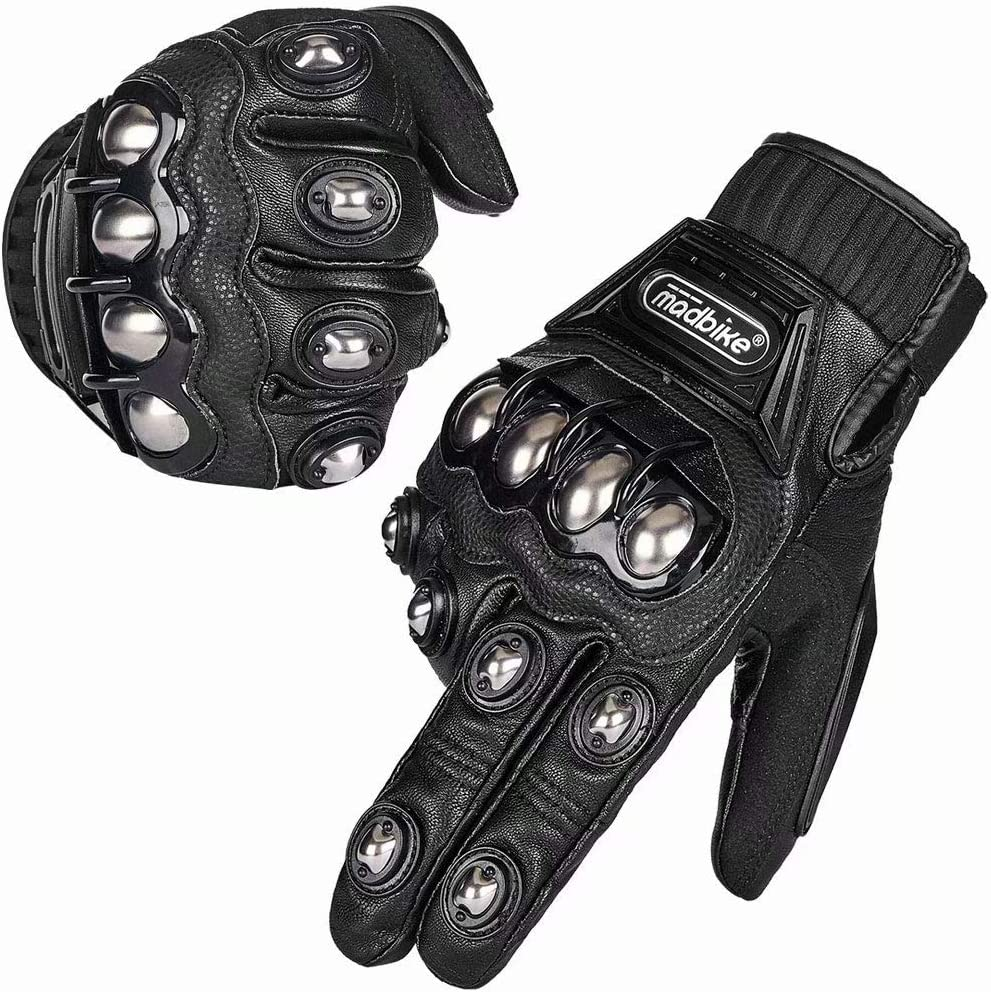 Best Motorcycle Gloves For Summer: Top 10 Review (2021) 10