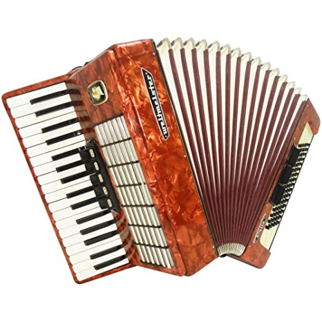 Weltmeister Stella 80 graves, Niza Classic German teclado acordeón para venta, 911, sonido
