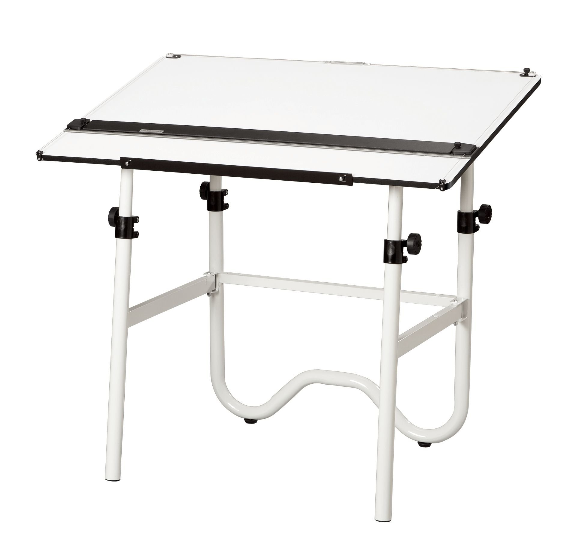 Alvin 1101-42 Paral-Liner 42 inch Mobile Parallel Straightedge by Alvin