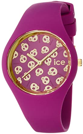 ICE-Watch Reloj de Pulsera Ice.SK.DAM.S.S.15: Ice-Watch: Amazon.es: Relojes
