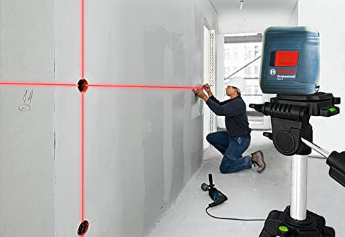 How To Paint Stripes On A Wall Using Laser Levels
