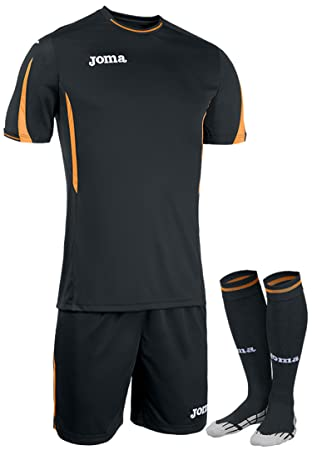Joma Roma, Conjunto Camiseta/pantalón Corto/Calcetines Unisex Adulto: Amazon.es: Deportes y aire libre