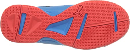 PUMA TENAZ JR, Zapatos de Futsal Unisex niños