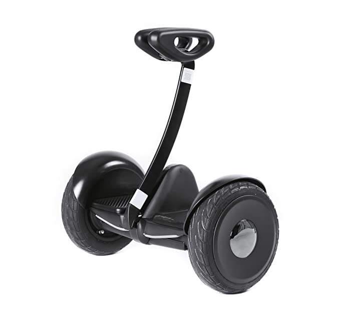 ECONNECT Scooter eléctrico Mini Black W350 Patinete Two ...