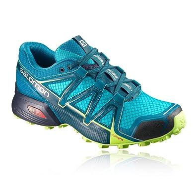 sports shoes 7d2fa c77e2 Salomon Femme Speedcross Vario 2 Chaussures de Course à Pied et Trail  Running, Synthétique