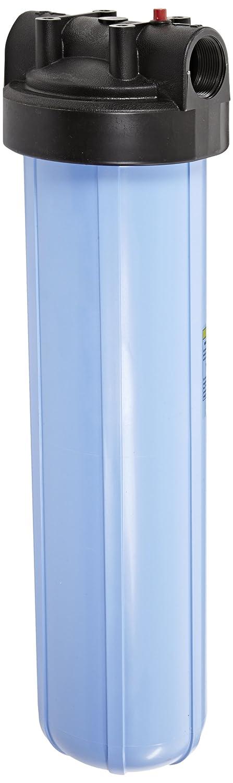 Pentek 150235 20 BB 1 1 2 #20 Big Blue Filter Housing