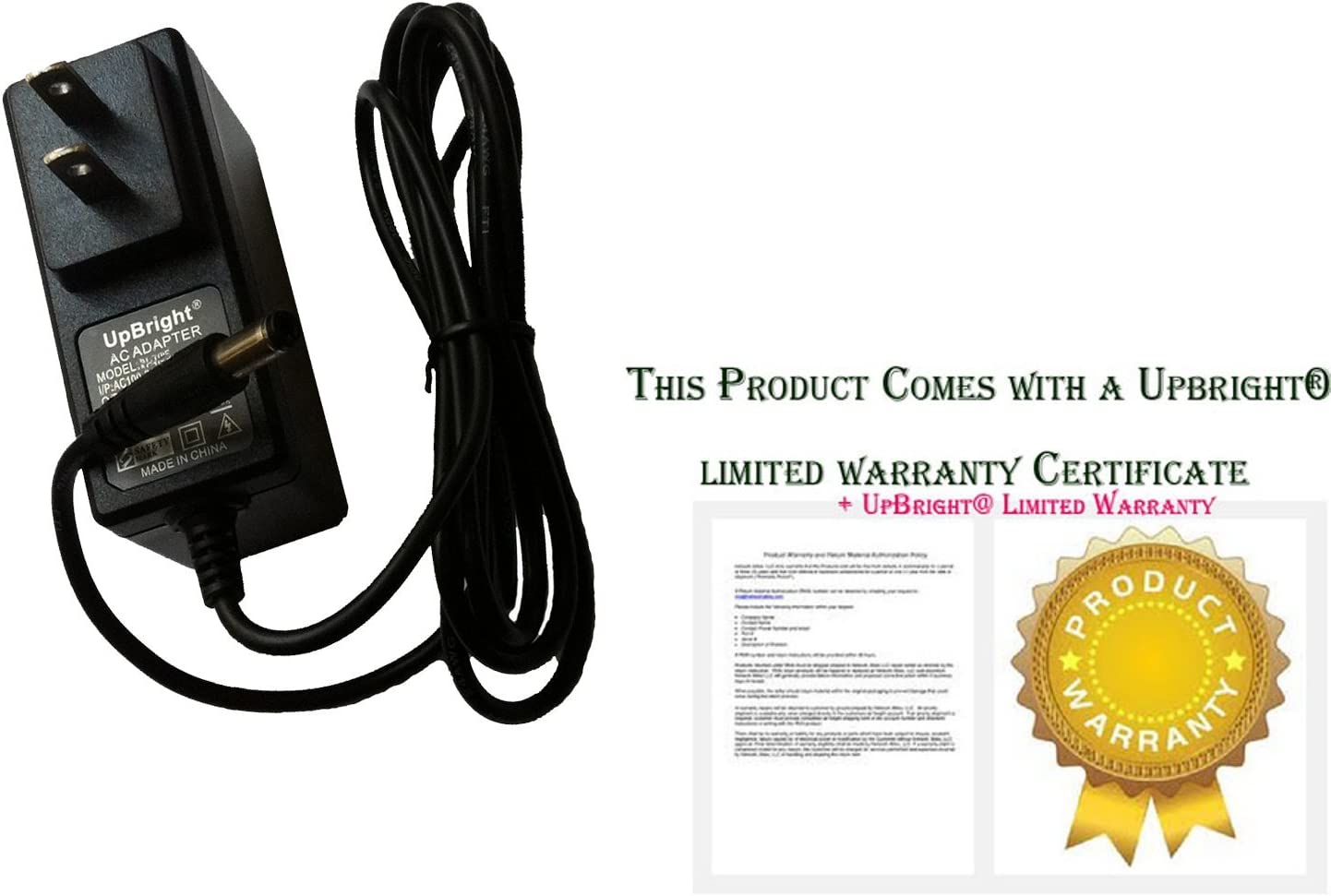 AC Adapter For ACBEL WA8078 3658161A Thomson DCI1011COM DSI3658161A Power Supply