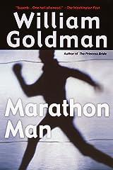 Marathon Man: A Novel Paperback