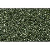Woodland Scenics T1349 Turf Fine Blended Green 32 oz WOOU3349