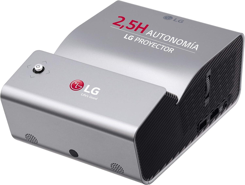LG PH450UG.AEU, Videoproyector, Gris: Lg: Amazon.es: Electrónica