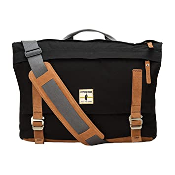 Amazon.com : Cotopaxi Kpong Satchel Canvas Cotton/Nylon Unisex ...