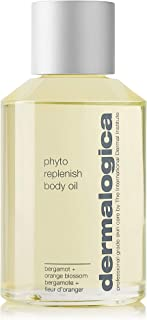 product image for Dermalogica Phyto Replenish Body Oil Lightweight Moisturizer with Vitamin E & Almond Oil - Replenishes and Moisturizes To Soften Skin