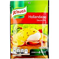 Knorr Hallandaise Sauce Mix, 0.9 Ounce (Pack of