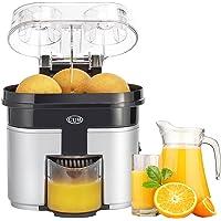 CUH 90-Watt Double Orange Citrus Juicer with Pulp Separator