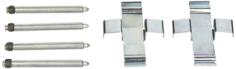 Brembo A02206 Montage-Set f/ür Bremsbel/äge