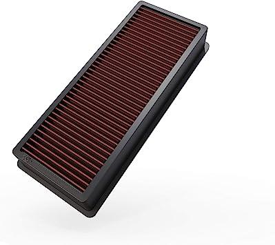 K/&N Filters 33-3028 Air Filter Fits 14-18 535d 535d xDrive 740Ld xDrive X5