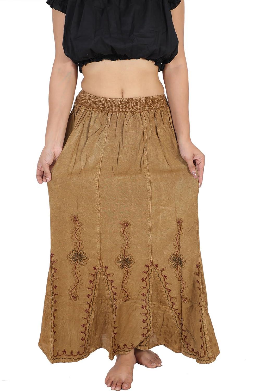 Dancers World Ltd (Vendedor del Reino Unido) Medieval Gypsy Boho ...
