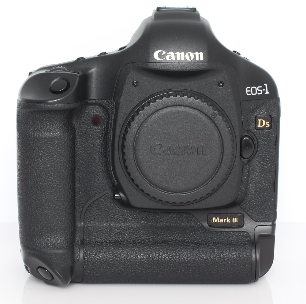 Buy Canon Eos 1ds Mark Iii Online At Low Price In India Canon Camera Reviews Ratings Amazon In