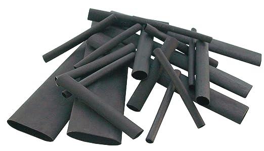 95 opinioni per CON:P B34165- Assortimento guaine termorestringenti da 127 pezzi