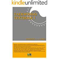Taekwondo Textbook 1