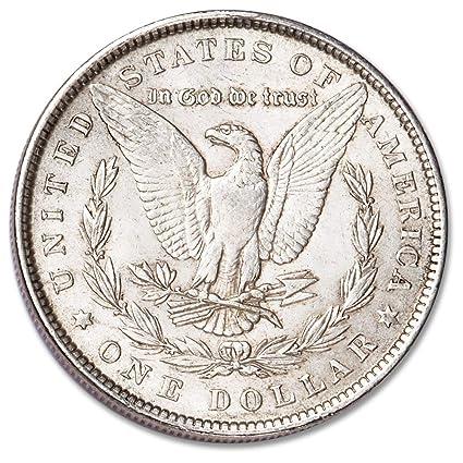 1899 O Morgan Dollar XF EF Extremely Fine 90/% Silver $1 US Coin Collectible