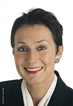 Claudia Croos-Müller