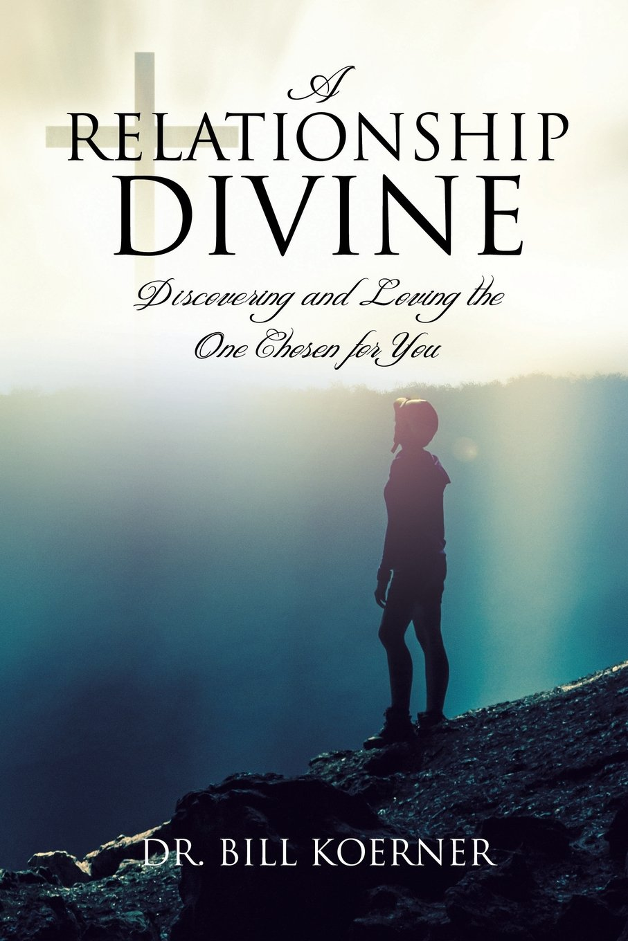 Download A Relationship Divine: Discovering and Loving the One Chosen for You PDF