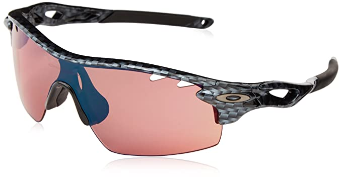 oakley radarlock pitch sunglasses  oakley radarlock pitch non polarized iridium shield sunglasses