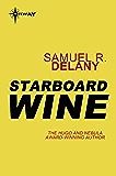 Starboard Wine (English Edition)