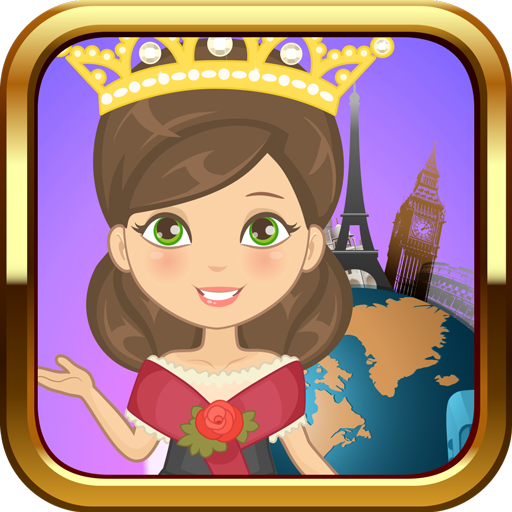 International Outfits - Dressing Up Katy International: Free Baby Princess Dress Up Doll Games for Girls