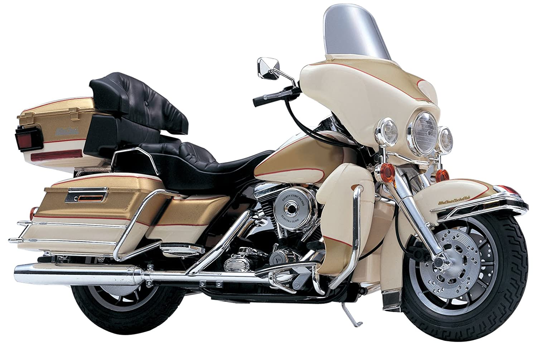 青島文化教材社 1/12 バイクシリーズ No.96 FLHTC ウルトラクラシック B008KHM8WS