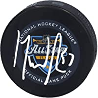 $59 » David Perron St. Louis Blues Autographed 2020 NHL All-Star Game Official Game Puck - Fanatics Authentic Certified