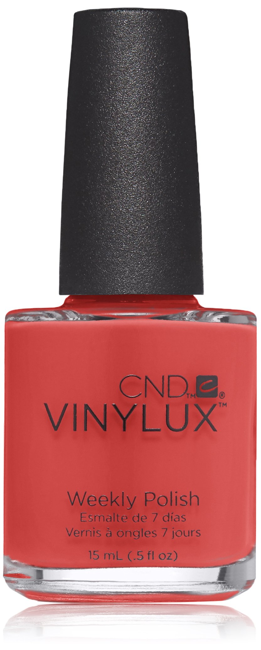 Amazon.com: CND Vinylux Weekly Nail Polish, Lobster Roll