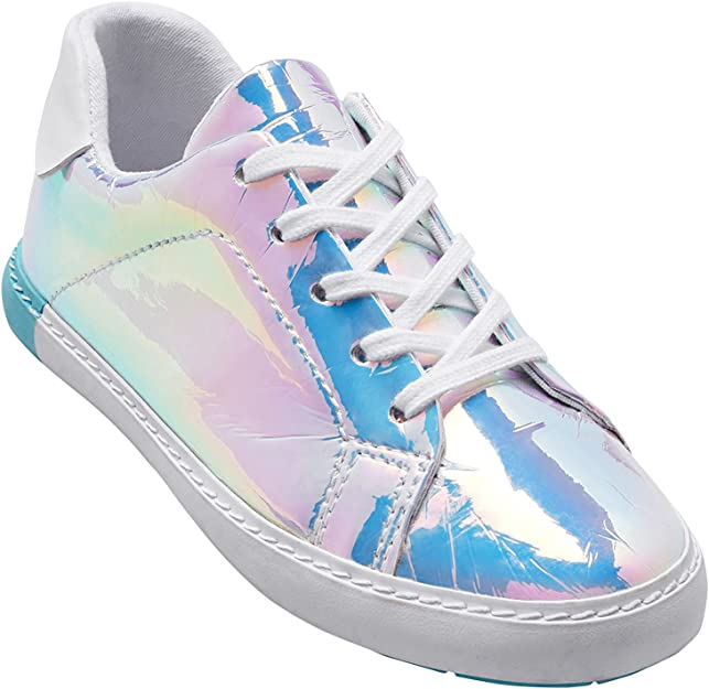 Next Girls' Trainers White Size: 2.5