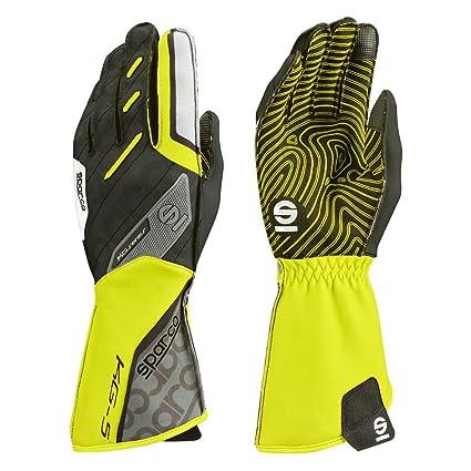 Sparco 00255311NR Gloves