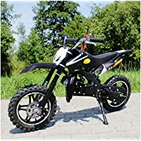 ORION Mini Cross 49cc 2 tiempos Mono Gear: