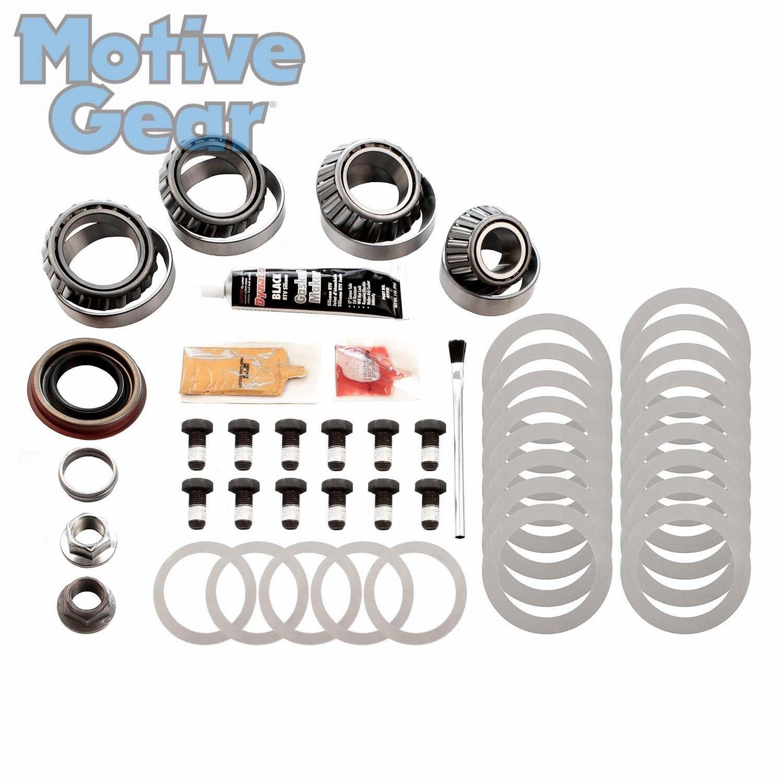 Motive Gear R9.75FRLMK Master Bearing Kit with Koyo Bearings ( Ford 9.75'' '99.5-OCT.2011) by Motive Gear
