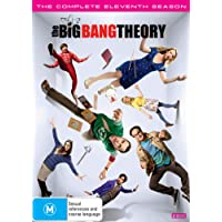 Big Bang Theory, The: S11