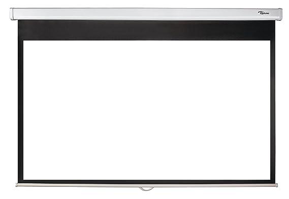 Optoma DS-9092PWC - Pantalla para proyector: Optoma: Amazon.es ...
