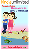 Children's book in Romanian: The Game of Opposites: Children's Picture Book English-Romanian (Bilingual Edition) (Romanian Language Edition),Ages 4-7 yrs. ... Romanian picture books for children)