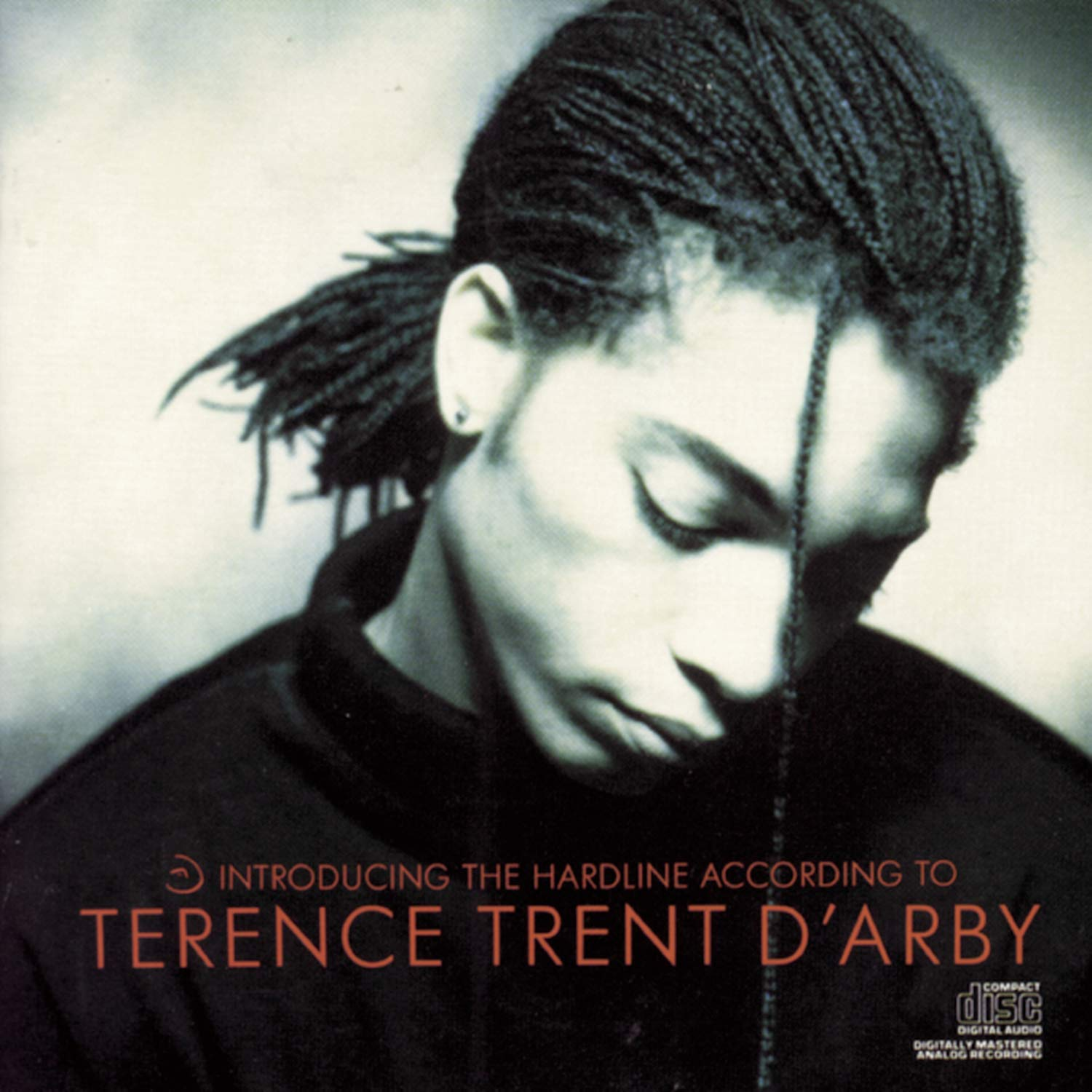 Terence Trent D Arby Introducing The Hardline According To Terence Trent D Arby Music